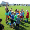 Summer Sport's Camps Week of July 17