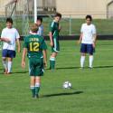 CCHS Boys JV Soccer