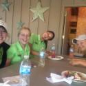 CCHS Girls JV Golf