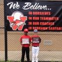2015 Redhawk Baseball Camp