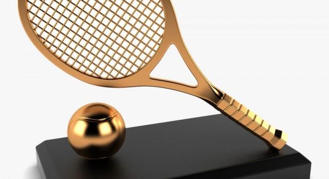 All-Region Tennis
