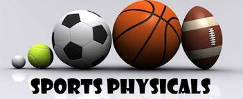 $10 Sports Physicals for 2017-2018