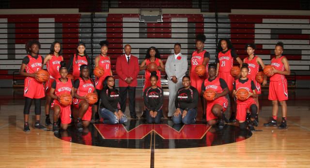 Redhawk Girls Invited to Play in Prestigious Nike Tournament
