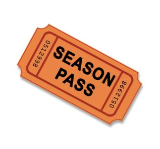 Redhawk Volleyball and Football Season Passes Now on Sale