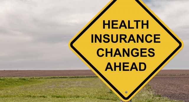New Accident Insurance Procedures