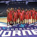 Boy's Basketball 2016-17