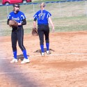 Rogers Softball vs Cambridge-Isanti 04-19-2016