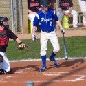 Rogers Baseball @ Monticello (04-14-2016)