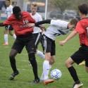 PHOTO: Boys Soccer vs. Elk River (09-24-2016)