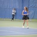 Girls Tennis vs. Chisago Lakes 09-22-2016