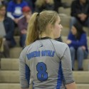 PHOTOS: Volleyball vs. Wayzata 10-27-2016