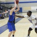 PHOTOS: Boys basketball vs STMA 02-24-2017