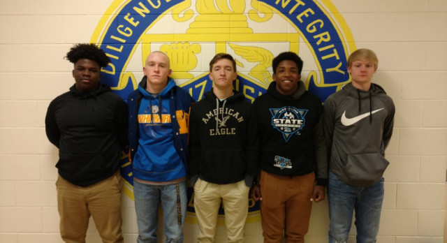 State Strength Qualifiers