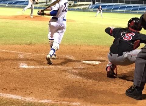 Whitmire High School Varsity Baseball beat McCormick 19-4