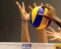 Volleyball Team Announced