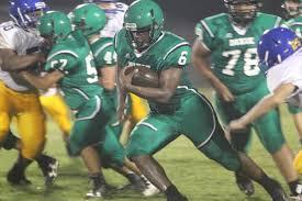 Whitmire High School Varsity Football falls to Dixie High School 33-6