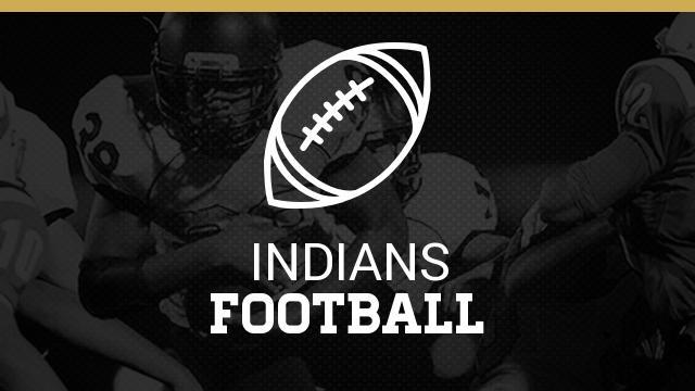 Haskell High School Varsity Football beat Olney High School 70-7