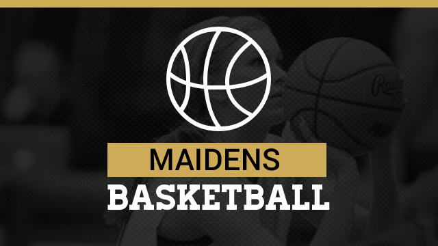 Maiden Incoming 9th-12th High School Basketball Camp 2016