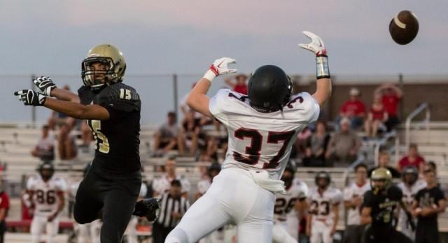 Verrado High School Varsity Football beat Paradise Valley High School 68-6