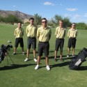 "2016-2017 Verrado Boy's Golf Team: ""The Hit Squad"""