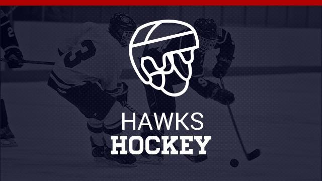 HAFTR Boys Junior Varsity Hockey beat Hanc High School 2-1 in OT