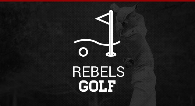Rebel Golf Qualifies for State Tournament