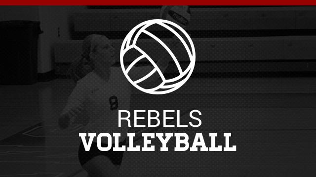 Mid-Carolina Volleyball Against Chapman Rescheduled