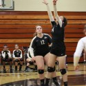 Volleyball – STA vs Massillon