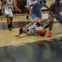 G-Basketball vs VASJ 16-17
