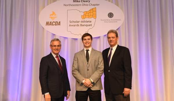 Congratulations Nathan Rich!