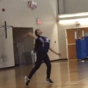 One of Arielle's 3 Aces