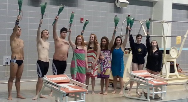 Aqua Dogs facing new, improved competition in Knoxville