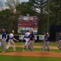 Hardin Valley at Bearden baseball