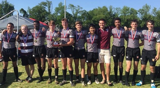 Bearden rugby brings home state championship