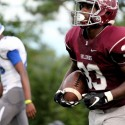 Bearden football 59, Karns 7: Aug. 19, 2016