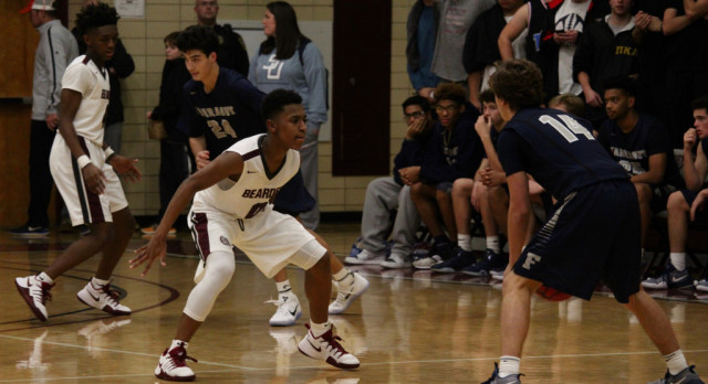 Bearden to face Independence in first round of state tournament