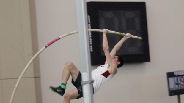 Bearden looks to vault over competition with new coach