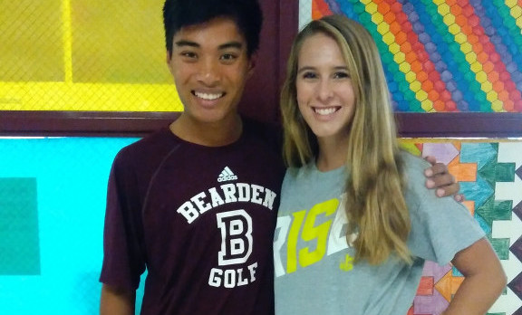 Morrell prepares for state, while Brown will start anew in college