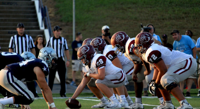 Bearden looking to get first win over Farragut in five years