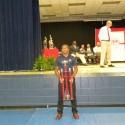 Spring Sports Ceremony