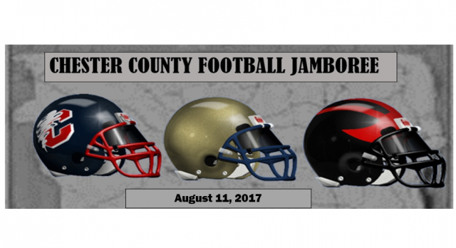Chester County Football Jamboree