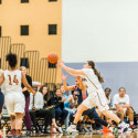 Varsity Women's Basketball Play-Off #1