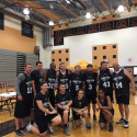 DE Staff Basketball Team