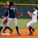 ARHS Vs. Colleton County Varsity Softball 04-11-16