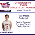 Winter Athlete of the Week
