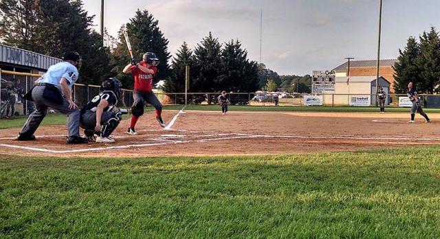 Powdersville High School Varsity Softball falls to Seneca High School 10-0