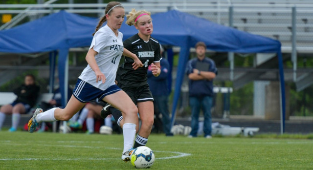 Powdersville Girls Varsity Soccer falls to Pendleton 5-4 in Sudden Death Shoot-Out