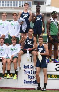 Track_Boys 4x400m relay Champions_20170513jpg