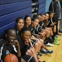 Girls Basketball  2015