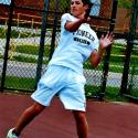 Men's Tennis – 2013